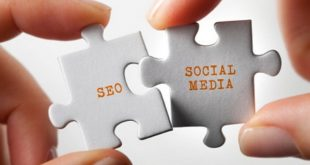 Use social media to boost your search engine ranking with 3 killer tips