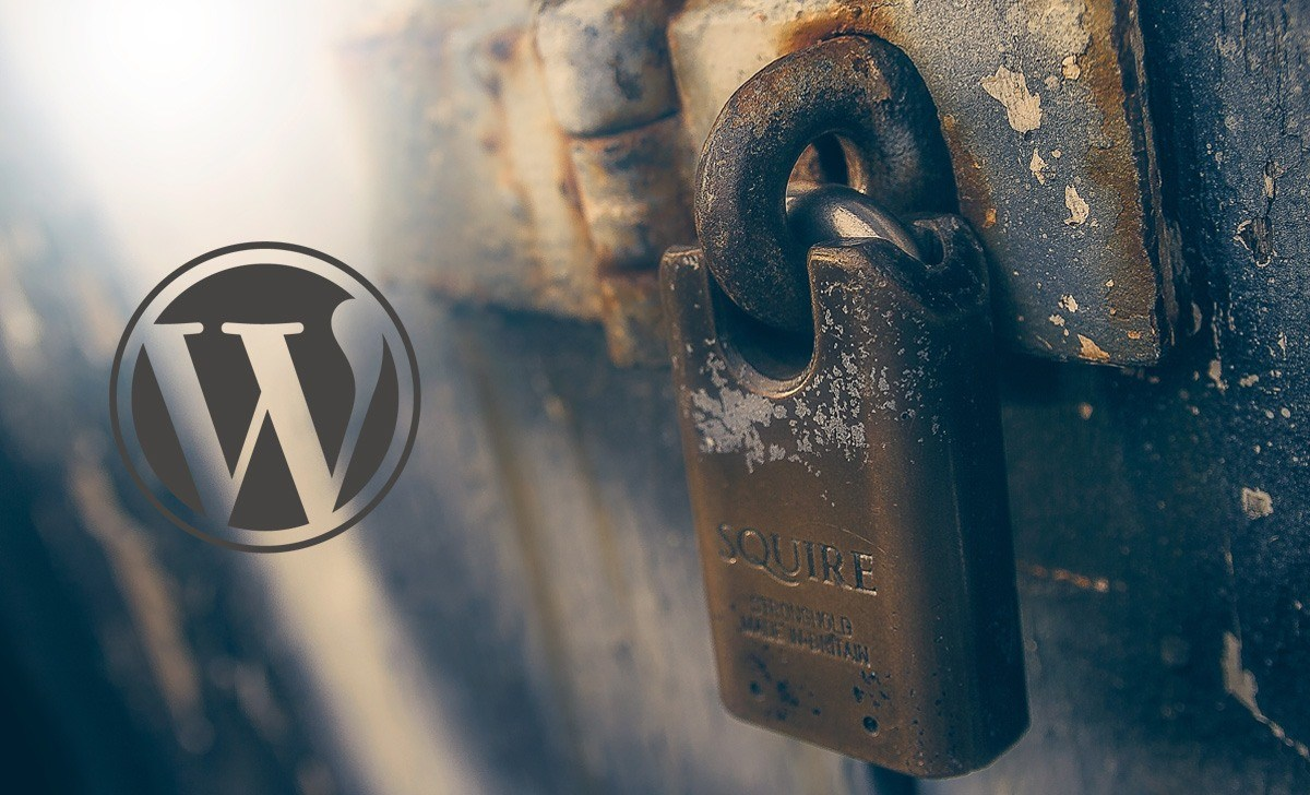 How to secure your WordPress website in 2018