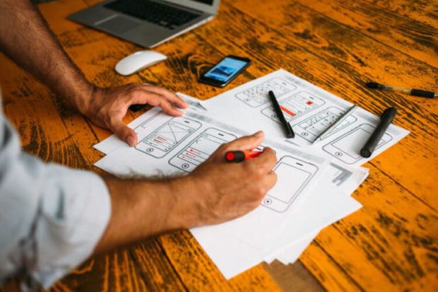 How to track, measure and optimize website's UX