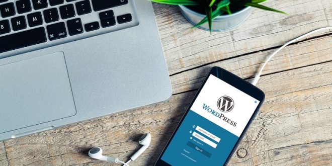 WordPress web design rules for 2018 and beyond